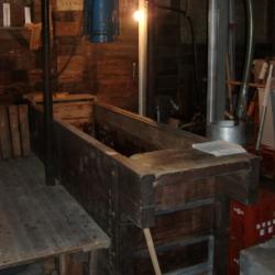 太陽酒造槽
