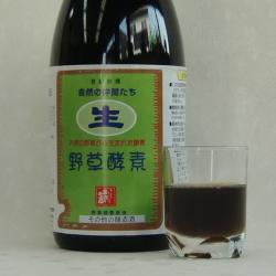 野草酵素 生 原液