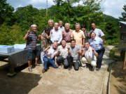 2011もちこみ村参加者